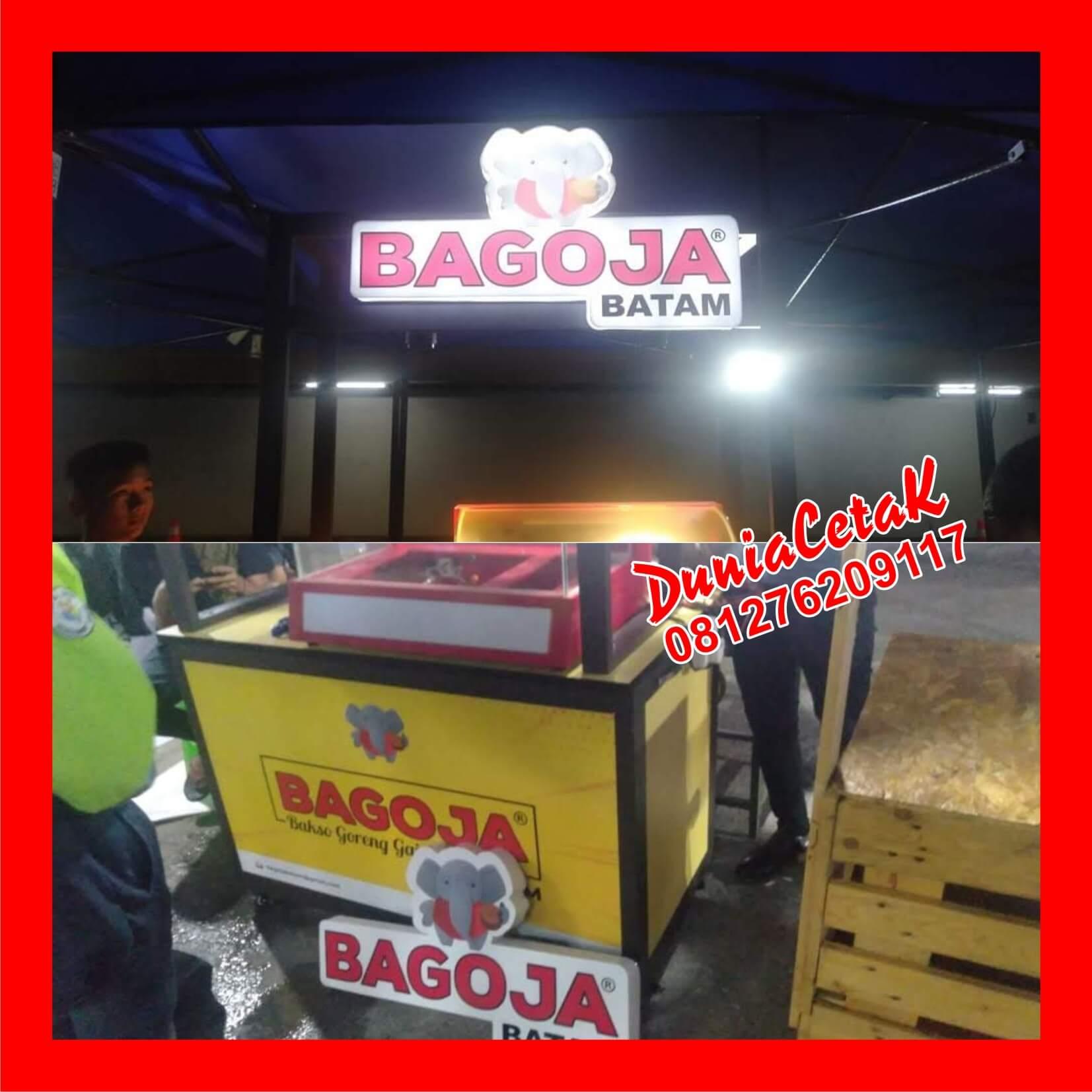 Neon Box Batam, Neon Bok Muah Batam, Jasa Pembuatan Neon Box Batam, Harga Neon Box  batam, Neon box di Batam